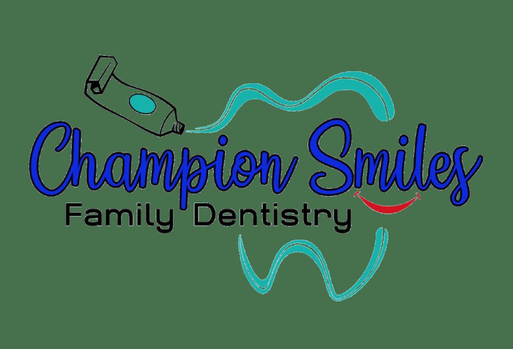 champion-smiles-family-dentistry-logo